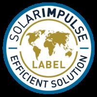 SIF Label Logo