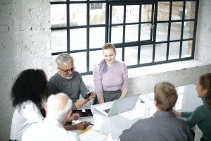 Business Developer Stellenanzeige